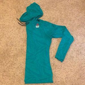 Women's Reebok Hooded Pullover